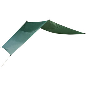 Nordisk Voss 14m² SI Tarp forest green